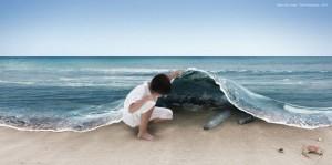 هل تصبح مخلفات البحار بداية ابداعية لتنافس الشركات في منتجات ابداعية وحماية بيئية