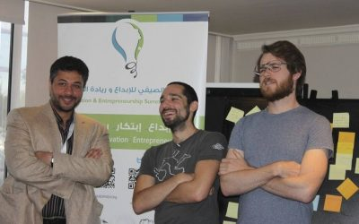 Innovation and Entrepreneurship Summer Program